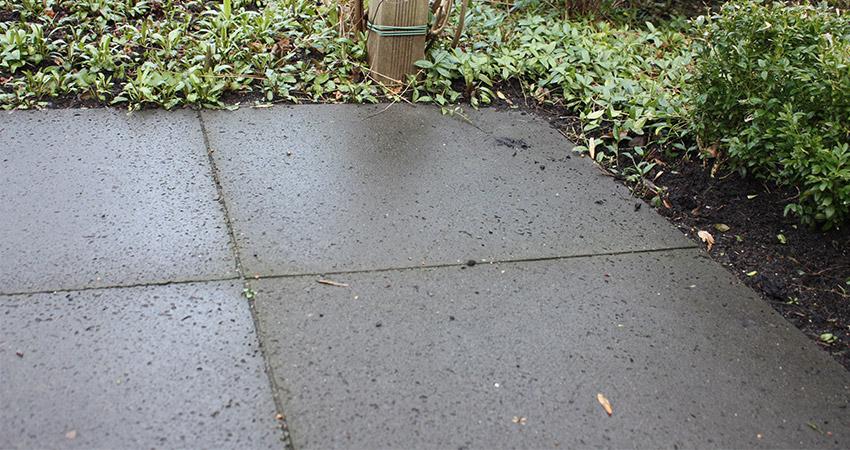Bestrating tegels: Schellevis oud Hollandse tegel 60x60cm
