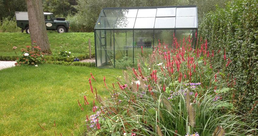 Tuinstijl: Klassiek en bloeiend